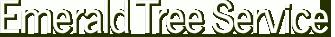 Emerald Tree Service
